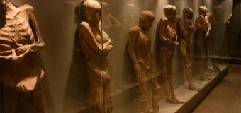 Mısırdaki Mumyalar'da Türk İzleri