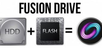 Fusion Drive Nedir?