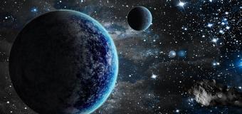 NASA Uzay Seslerini Yayınladı