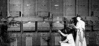 Dünyanın İlk Bilgisayarı