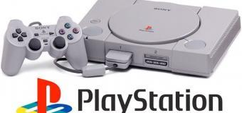 PlayStation 1 Oyunları Web Sayfasında