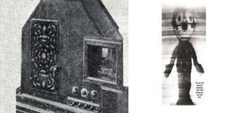 Dünyanın İlk Televizyonu