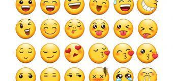 En Popüler Emoji