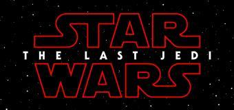 """STAR WARS-LAST JEDI"" Son Fragman"