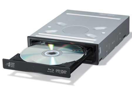 dvd-cd-sürücü