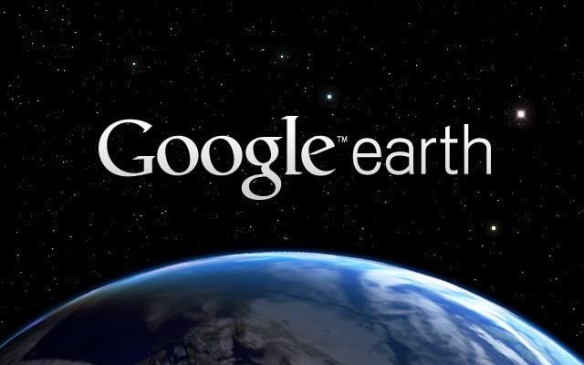 google earthh