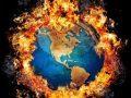 Dünya Isınıyor
