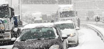 Arabanızı Kışa Hazırlayın