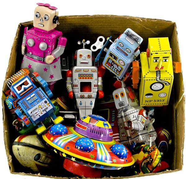 fazla oyuncak