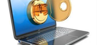 USB ile Bilgisayarınızı Kitleyin