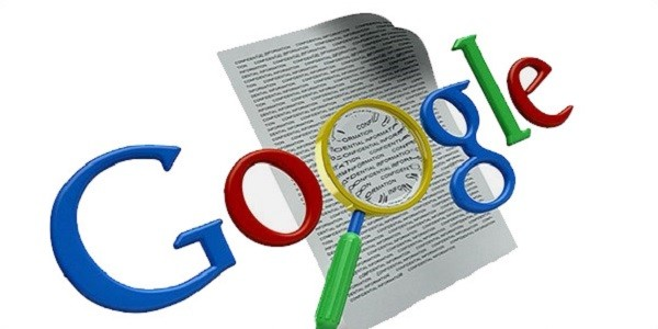 google detaylı arama