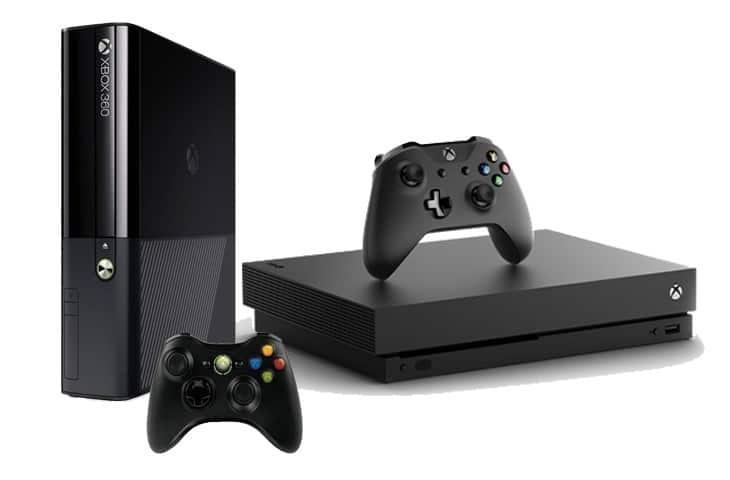 Xbox one ve Xbox 360 Fabrika ayarları