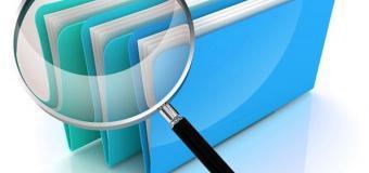 Windows'da Oluşturulan ve Değiştirilen Dosyaları Bulma