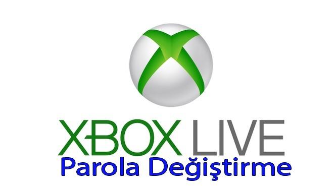 xbox-live-şifre