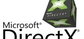 DirectX  Nedir, Nasıl Kurulur ve Güncellenir?