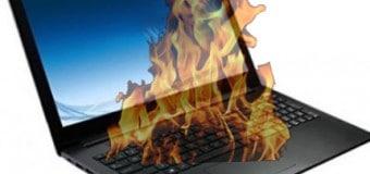 Dizüstü Bilgisayar Isınma Sorunu İçin Neler Yapılabilir