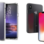 Samsung Galaxy S9 Plus ve iPhone X Karşılaştırma