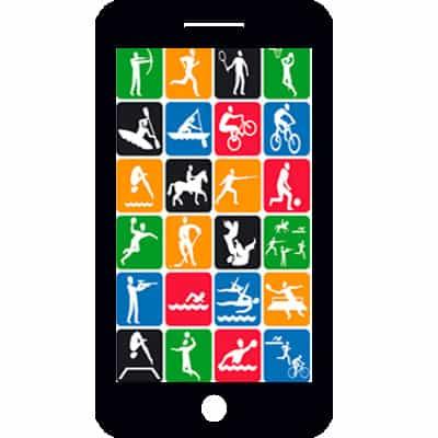 Spor ve fitnes takip uygulamasıi