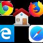 Web Tarayıcılarda Ana Sayfayı Değiştirme