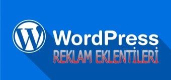 En İyi WordPress Reklam Eklentileri