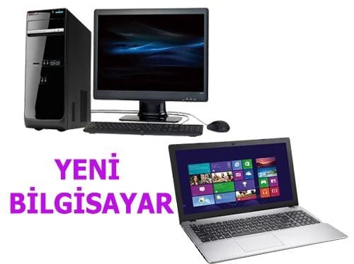 Yeni Bilgisayar