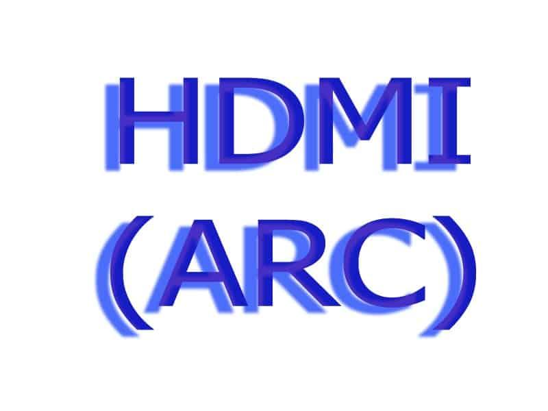 hdmı arc