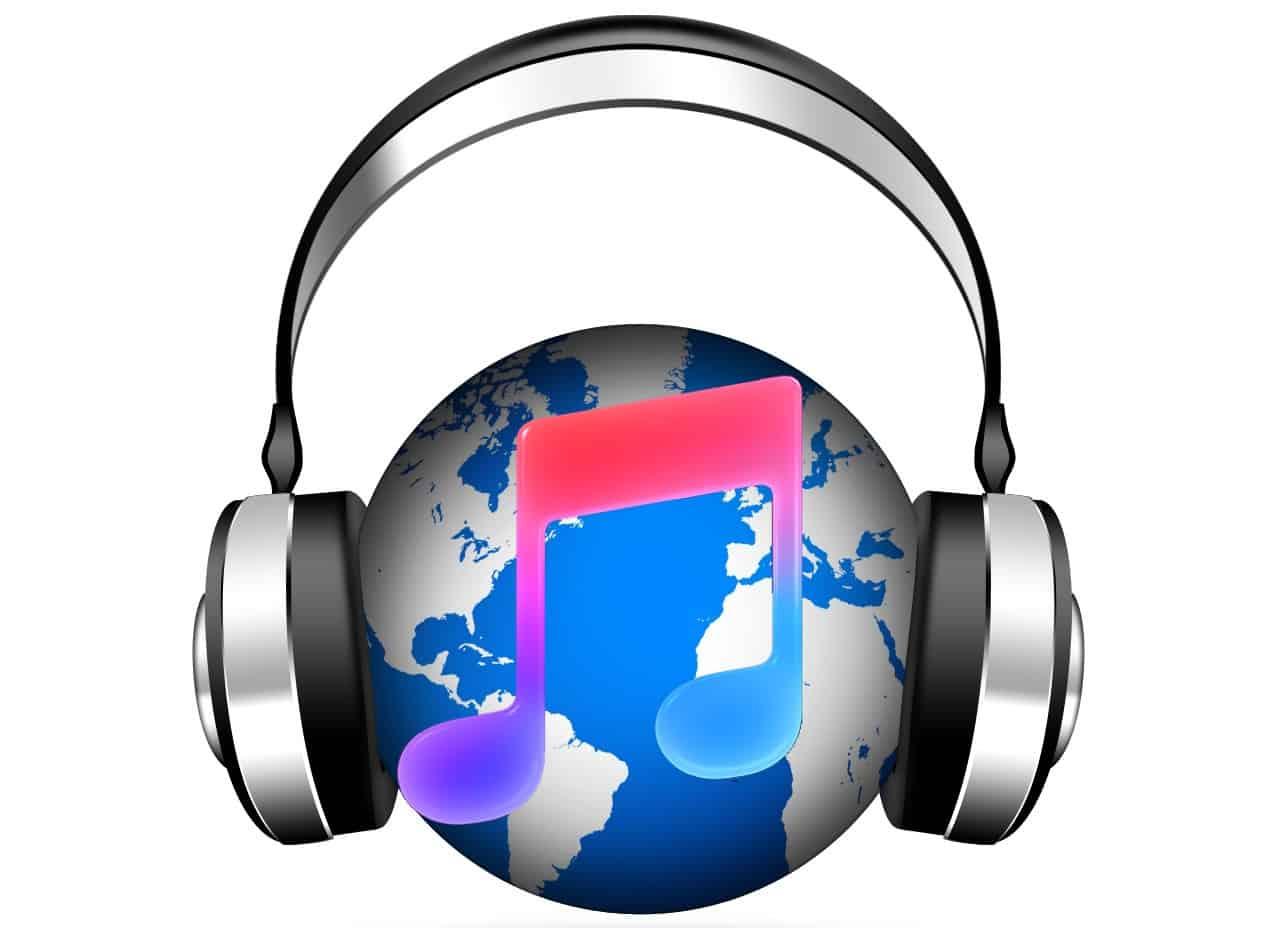 internet müzik