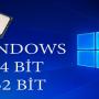 64 Bit (x64) ve 32 Bit (x86) Arasındaki Fark