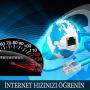 İnternet Hızımı Nasıl Öğrenirim?