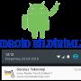 Android Telefonlarda Bildirimleri Kapatma ve Açma