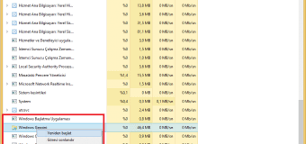 Windows 10'da Explorer.exe Nedir ve Nasıl Yeniden Başlatılır?