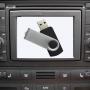Arabanın Oto Teybinde USB Okuma Hatası