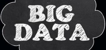 Büyük Veri (Big Data) Nedir?