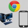 Telefon ve Bilgisayar Arasında Chrome Sekranizasyonu Nasıl Yapılır?