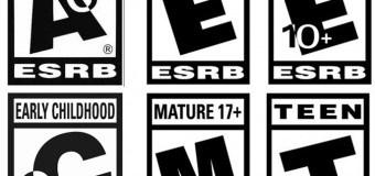 Video Oyunlarında Değerlendirme ve Sınıflandırma İşaretleri