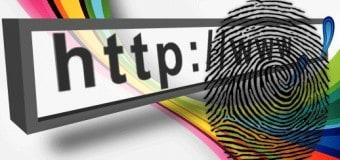 WEB Sitelerine Giriş İçin Parmak İzi Kullanılabilir mi?