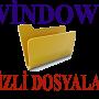 Windows'da Dosya Nasıl Gizlenir ve Gizli Dosyalar Nasıl Gösterilir?