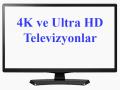 Ultra HD ve 4K TV'ler Arasındaki Fark