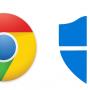Chrome'a Windows Defender Koruması Nasıl Eklenir