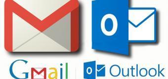 Outlook'a Gmail Nasıl Kurulur?