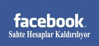 Facebook 2018'in İlk Çeyreğinde 583 Milyon Sahte Hesap Kaldırdı