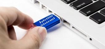 USB (Flash Disk)'ye Windows 10 Kurma Nasıl Yapılır?
