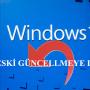 Windows 10'da Önceki Sürüme Geri Dönme