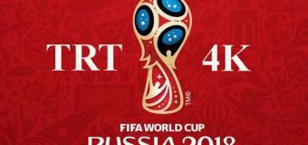 2018 Dünya Kupasını Nasıl İzleyebilirim?