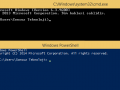 PowerShell ve CMD (Windows Command Prompt) Arasındaki Fark Nedir?