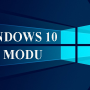 """Windows 10'da """"S Modu"""" Nedir?"""