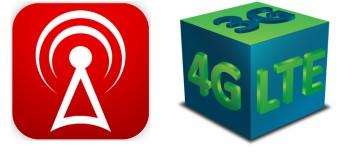 3G, 4G, 4,5G ve LTE Arasındaki Fark Nedir?