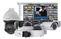 güvenlik kamera