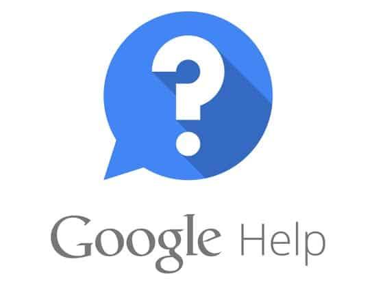 google yardım