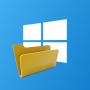 Windows 10 Açılırken Klasörleri Yeniden Açma